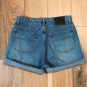 SALE✨ VINTAGE RALPH LAUREN DENIM SHORTS
